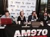 AM970 Broadcasting LIVE from NJPAC, Newark, NJ