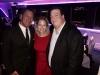 Debbie with Joe Piscopo and Al Gattullo